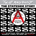 Twist And Shout - The Stateside Story [1962]