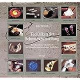 Techniken der Schmuckherstellung: Ein illustriertes Handbuch traditioneller und moderner Techniken