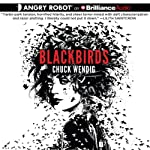 Blackbirds | Chuck Wendig