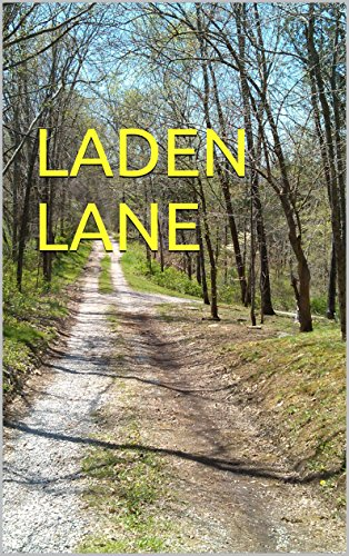 Book: LADEN LANE by VLZ