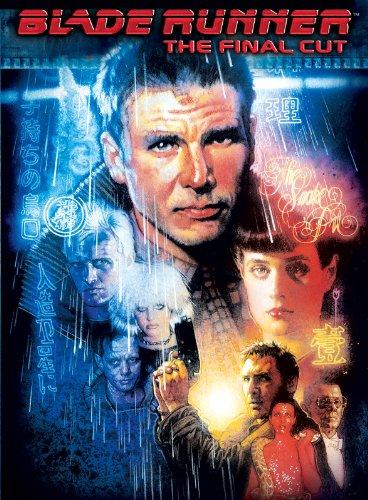 Blade Runner: The Final Cut front-625888