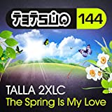 The Spring Is My Love (Club Mix)