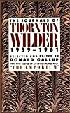 img - for The Journals of Thornton Wilder 1939-1961 book / textbook / text book