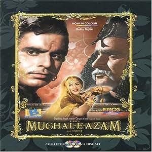 Mughal-E-Azam