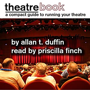 TheatreBook Audiobook
