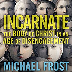 Incarnate Audiobook