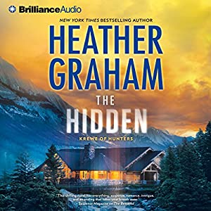 The Hidden Audiobook