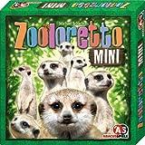 Abacusspiele - Zooloretto Mini