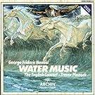 Haendel-Water Music-Suites Hwv