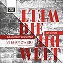 Die Welt von Gestern: Erinnerungen eines Europäers Audiobook by Stefan Zweig Narrated by Peter Vilnai