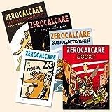 Esclusiva Zerocalcare. I primi 4 libri con autografo