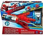 Spider-Man Mega Blast Web Shooter and...