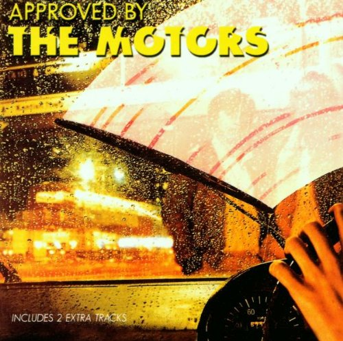 Approved By the Motors
