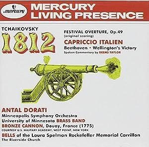 1812 Ovt/Wellingtons Victory
