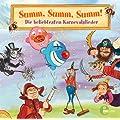 Summ, Summ, Summ! - Die beliebtesten Karnevalslieder