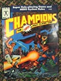 Champions: The Super Role-Playing Game, No. 450 (Hero Games)