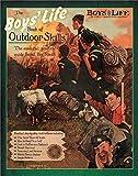 Boys Life Book of Outdoor Skills