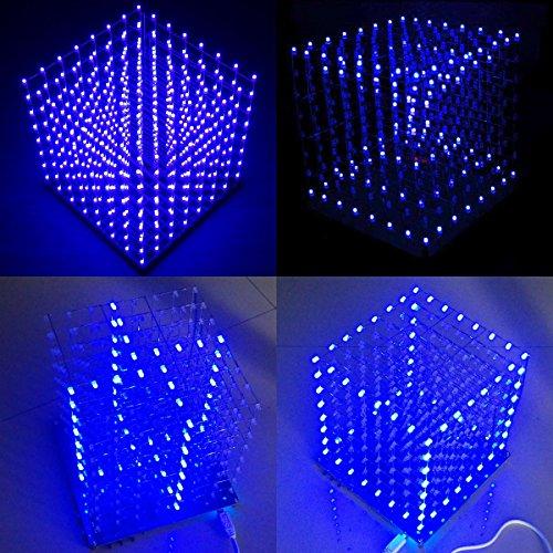 arduino-diy-sansido-8-x-8-x-8-led-cube-3d-carre-lumiere-electronique-a-souder-sarter-kit-planche