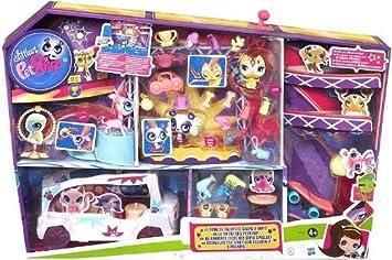 Hasbro - A04101480 - Poupée et Mini-Poupée - Le Show des Petshop