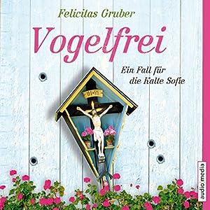 Vogelfrei Audiobook