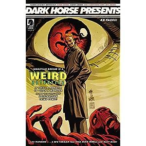 Dark Horse Presents 3 #8