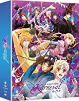Karneval: Complete Series (Limited Edition Blu-ray/DVD Combo) by Funimation