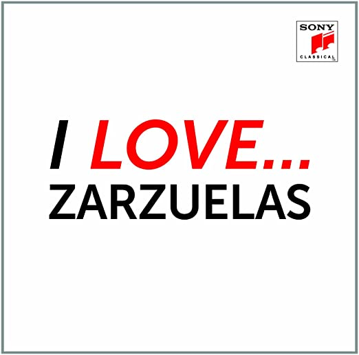 I love zarzuelas varios m sica for Espectaculos teatro barcelona