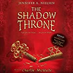 The Shadow Throne: Book 3 of the Ascendance Trilogy | Jennifer Nielsen