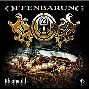 Rheingold (Offenbarung 23, 45) Hörspiel