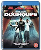 echange, troc Doghouse [Blu-ray] [Import anglais]
