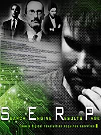 S.E.R.P. (2013) Thriller, Sci-Fi (BLURAY)