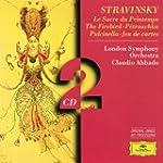 Stravinsky: Le Sacre du Printemps, Th...