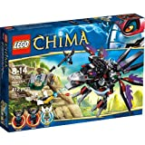 LEGO Legends of Chima Razar's CHI Raider 70012