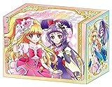 キャラクターカードホルダー 魔法つかいプリキュア! キュアミラクル&キュアマジカル (ENH-005)