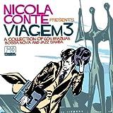echange, troc Nicola Conte - Viagem /Vol.3