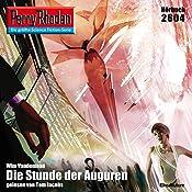 Die Stunde der Auguren (Perry Rhodan 2604) | Wim Vandemaan