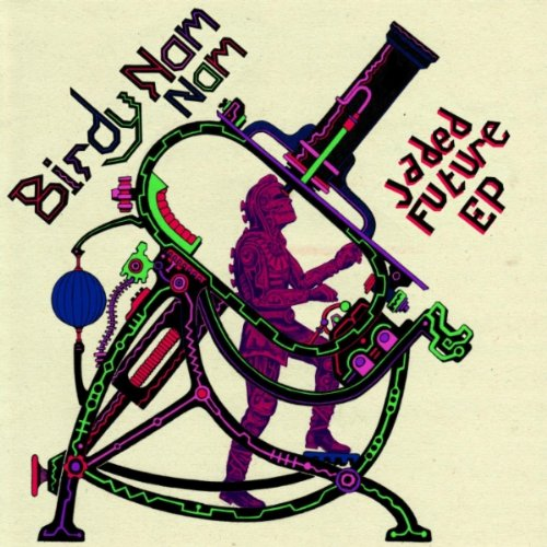 Birdy Nam Nam--Jaded Future EP-WEB-2012-WUS Download