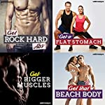Body Building Subliminal Messages Bundle: Tone Up Your Whole Body with Subliminal Messages |  Subliminal Guru