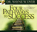 img - for Four Pathways to Success book / textbook / text book