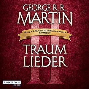 Traumlieder 2 Hörbuch