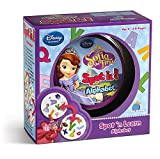 Spot It! Alphabet- Sofia the First- Box