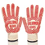 The Best BBQ & Oven Gloves Withstand...