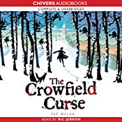 The Crowfield Curse | [Pat Walsh]
