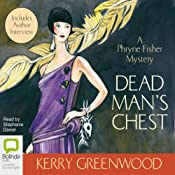 Dead Man's Chest: A Phryne Fisher Mystery | Kerry Greenwood