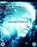 Prometheus Bluray