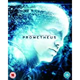 Prometheus (Blu-ray + Digital Copy) [Region Free]by Noomi Rapace