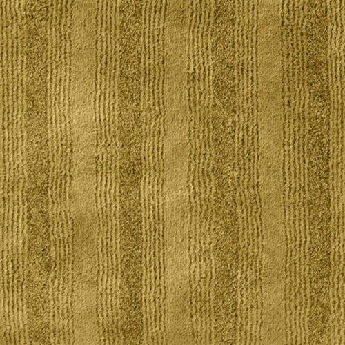 Garland Rug 2-Piece Essence Nylon Washable Bathroom Rug Set, Linen