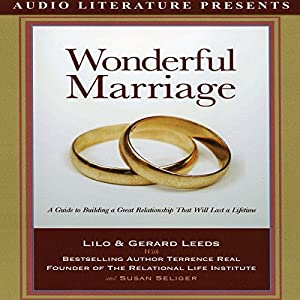 Wonderful Marriage Audiobook