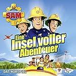 Eine Insel voller Abenteuer (Feuerwehrmann Sam 18, Folgen 90-94) | Willi Röbke,Stefan Eckel,Reinhold Binder