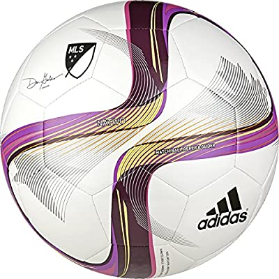 adidas Performance 2015 MLS Glider Soccer Ball